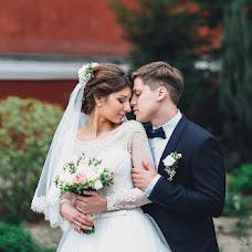 Wedding photographer Ilya Khrustalev (KhrustalevIlya). Photo of 20.05.2015