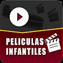 Watch spanish kids movies icon