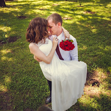 Wedding photographer Alevtina Shvidkova (Shvidkova). Photo of 10.07.2016