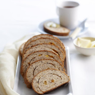 Apricot and Honey Bread