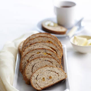 Apricot and Honey Bread.