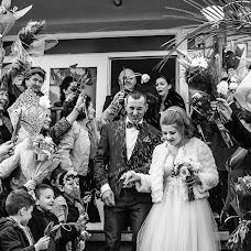 Hochzeitsfotograf Ciprian Grigorescu (CiprianGrigores). Foto vom 18.03.2018