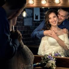 Wedding photographer Aleksey Chervyakov (amulet9). Photo of 10.10.2017