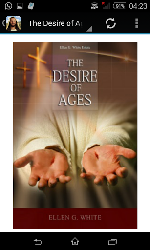 The Desire of Ages - Audiobook