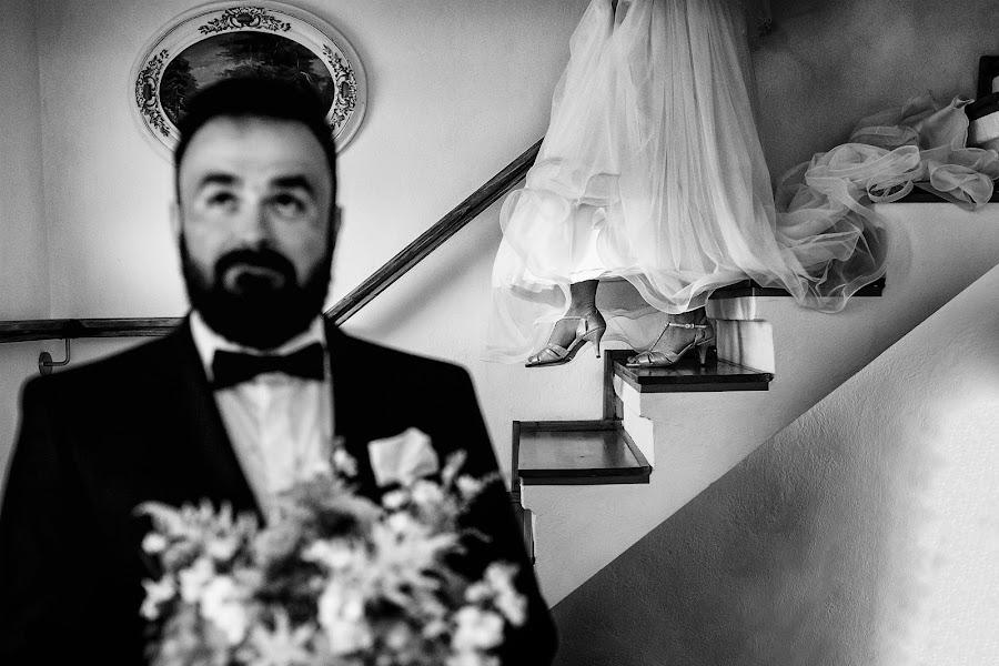 Wedding photographer Sabina Mladin (sabina). Photo of 24.08.2018