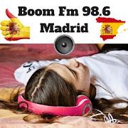 App Boom Fm 98.6 Madrid Gratis APK for Windows Phone