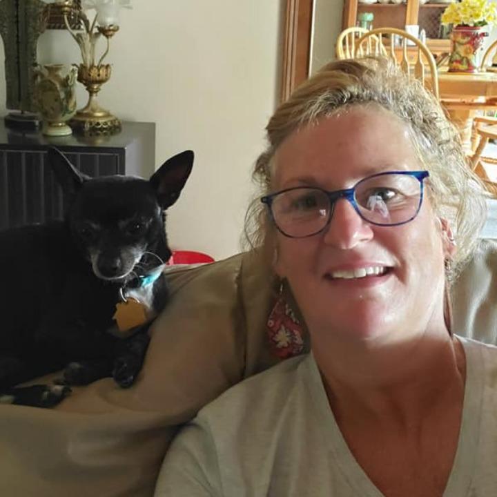 Tina, owner at TJ's Pet Sitting and Dog Walking