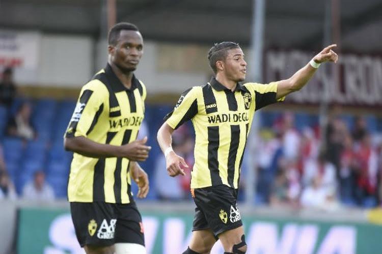 """""""Mijn maten van bij Lierse houden me op de hoogte over het Belgische voetbal, en Junior Edmilson is een vriend voor het leven"""""""