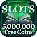 Scatter Slots: Free Fun Casino icon