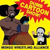 Mongo Wrestling Alliance