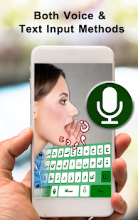 Arabic Voice Typing Keyboard Speech To Text App For Pc Mac Windows 7 8 10 Free Download Napkforpc Com