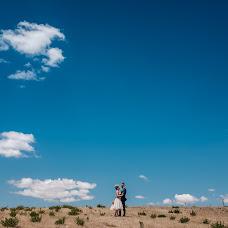 Wedding photographer Michele Bindi (michelebindi). Photo of 14.05.2018