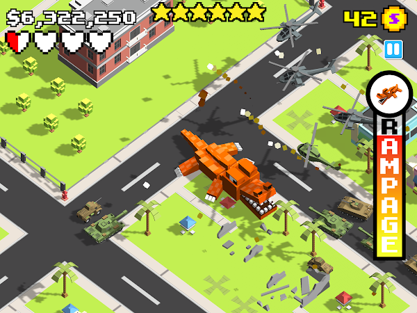 Smashy City v2.0.0 [Mod]