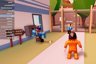 Guide Jail Break Roblox 1 0 latest apk download for Android