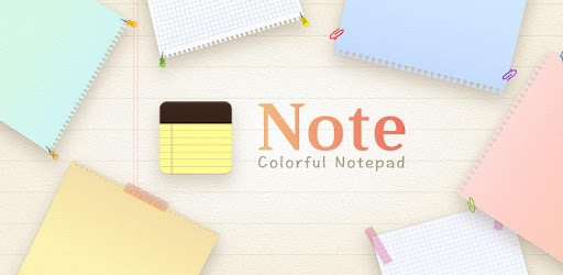 Take notes at anytime and wherever you go using this free notepad app.