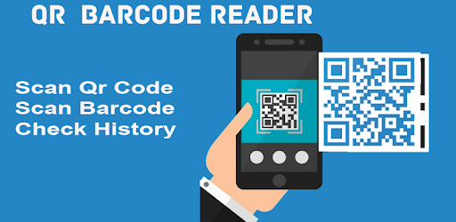 QR Barcode Reader - Apps on Google Play