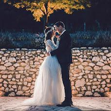 Wedding photographer Tamás Hartmann (tamashartmann). Photo of 22.05.2018