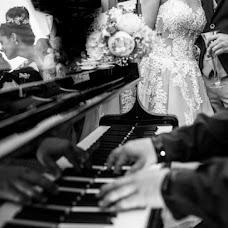 Wedding photographer Roberto Vega (BIERZO). Photo of 15.10.2018
