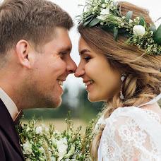 Wedding photographer Olga Zazulya (fotozaz). Photo of 27.04.2018