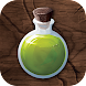 Alchemists: Lab Equipment - Androidアプリ