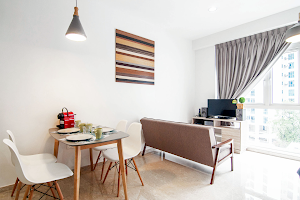 Toa Payoh Serviced Apartments