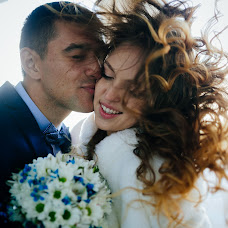 Wedding photographer Dmitriy Efremov (beegg). Photo of 29.10.2015