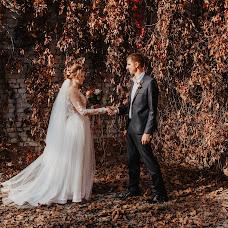 Wedding photographer Anna Belousova (belousova93). Photo of 04.12.2018