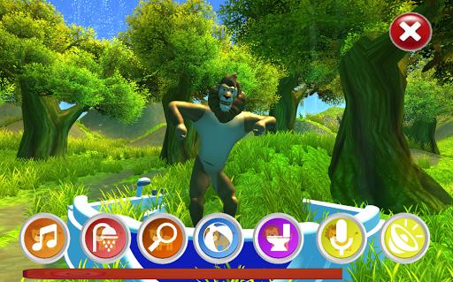 Earning Simba screenshot 5