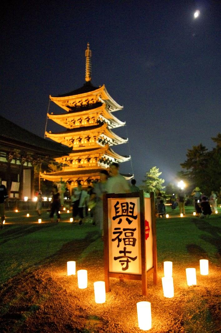 夏日關西遊 - 京都與奈良