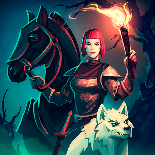 Grim Soul: Dark Fantasy Survival APK Cracked Download