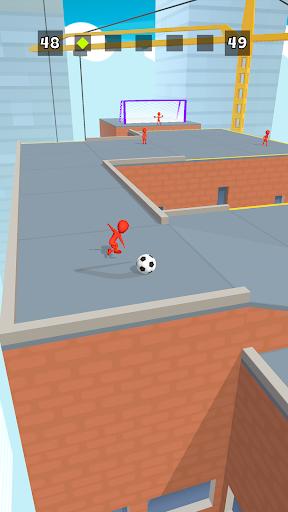 Crazy Kick! apktram screenshots 4