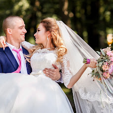 Wedding photographer Evgeniy Merkulov (merkulov). Photo of 15.09.2017