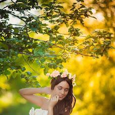 Свадебный фотограф Ивета Урлина (sanfrancisca). Фотография от 02.06.2013