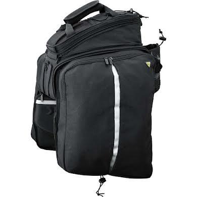 Topeak DXP Trunk Bag, Strap Mount Version