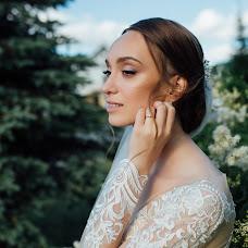 Wedding photographer Mariya Sokolova (Sokolovam). Photo of 28.08.2018