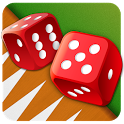 Backgammon - Play Free Online - Live Multiplayer icon