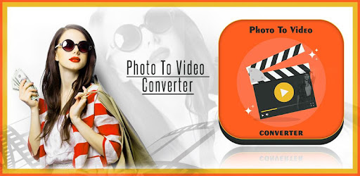 You create Video Stories from images and music with Photo Video Maker with Music
