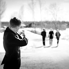 Wedding photographer Andrey Korchukov (korchukov). Photo of 01.05.2013
