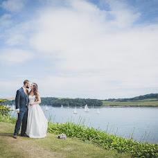 Wedding photographer Brian Robinson (brianrobinson). Photo of 24.02.2018