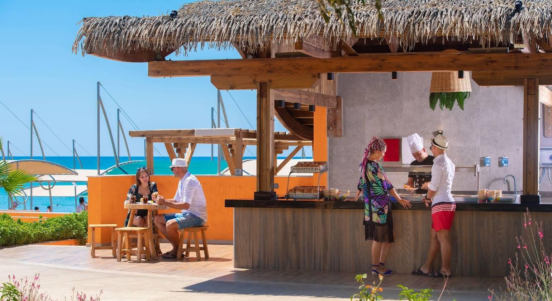 Belconti Resort Hotel