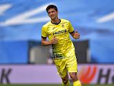 Villareal verslaat Manchester United na penalty's en wint de Europa League