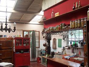 Photo: Antigua cocina recreo Paglitini
