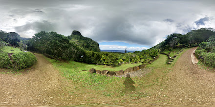 Photo: Limahuli Garden and Preserve #PhotoSphere