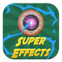 Camera Super Effects icon