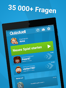 Quizduell PREMIUM v2.1.0 (German Version)