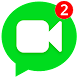 Free Video Calls ,Chat,Text, Call ID for Messenger
