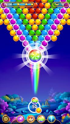 バブルシューター無料のおすすめ画像1