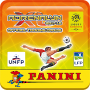 FOOT AdrenalynXL™ 2015-16