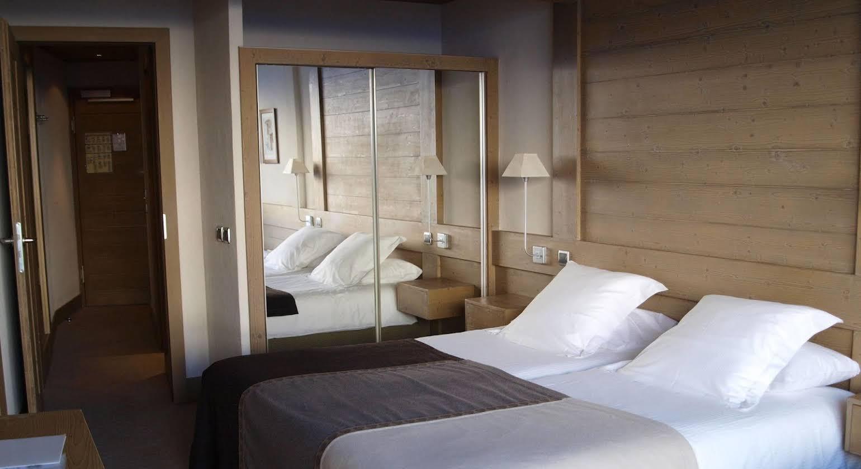 Hotel Le Ski d'Or
