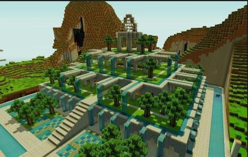 Garden For Minecraft Build Ideas Apk Download Apkpure Co